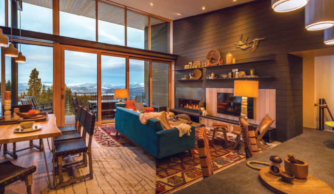Show Home: Stellar at Mountainside