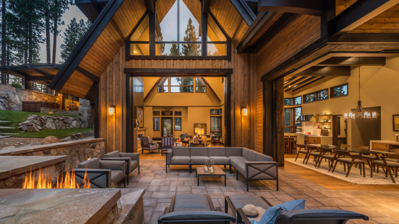 Villandry Circle, Martis Camp, Truckee, California