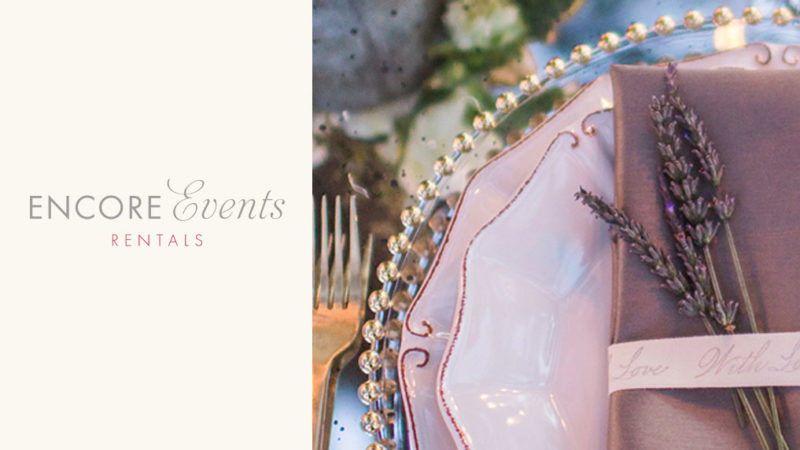 Encore Events Rentals