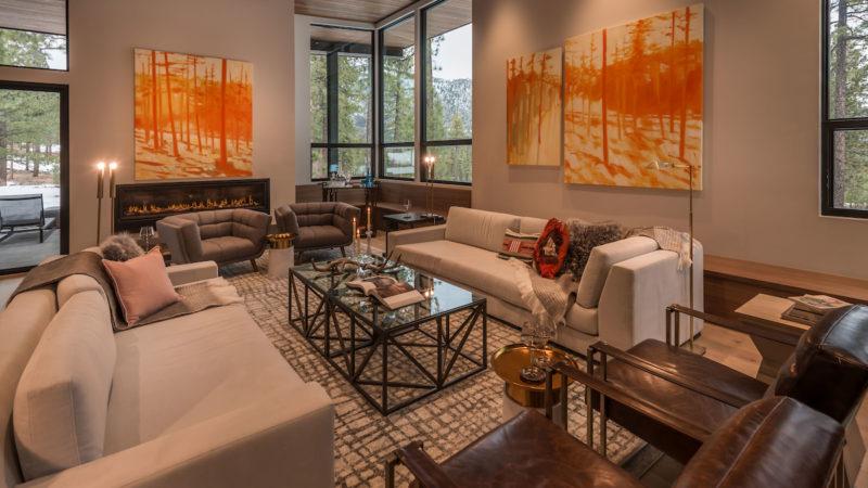 Clear Creek Tahoe, Lot 236, Redding Way, Premier Model Home